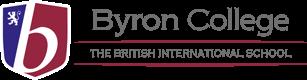 ΔΥΝΑΜΑΙ Συνεργασίες - Byron College Logo